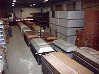 About Us / History-69 Years+ | Keeler Precast Concrete, Inc